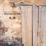 stories to tell cover art